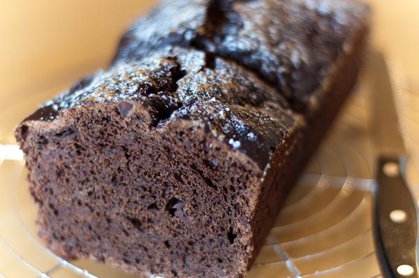 Schokoladen-Brot